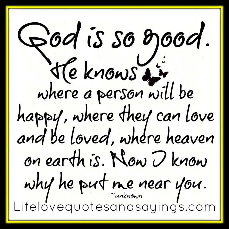Quotes about God Knows 411 quotes