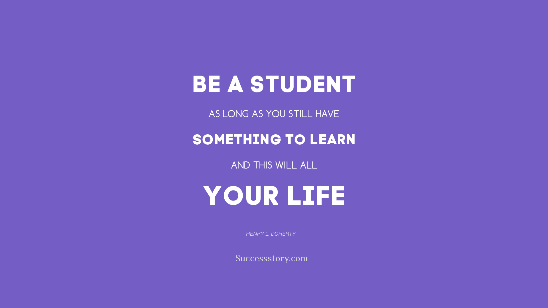Quotes about Inspirational students (24 quotes)