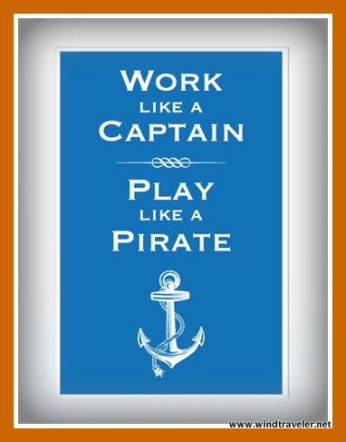 funny boat captain quotes