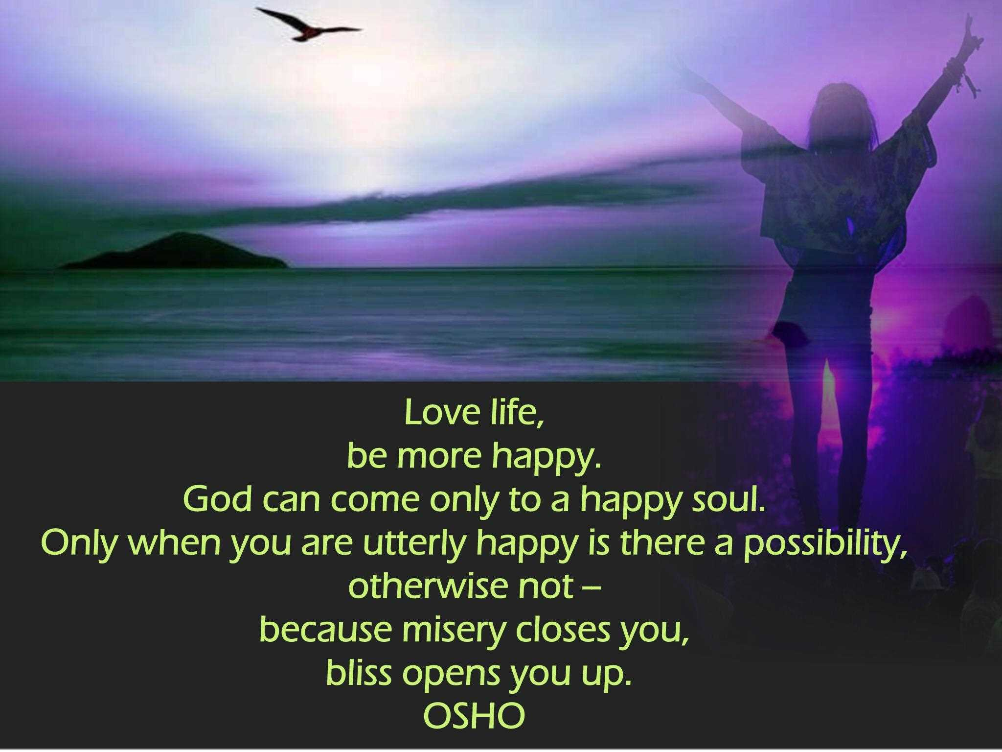 Quotes About Happiness God (111 Quotes