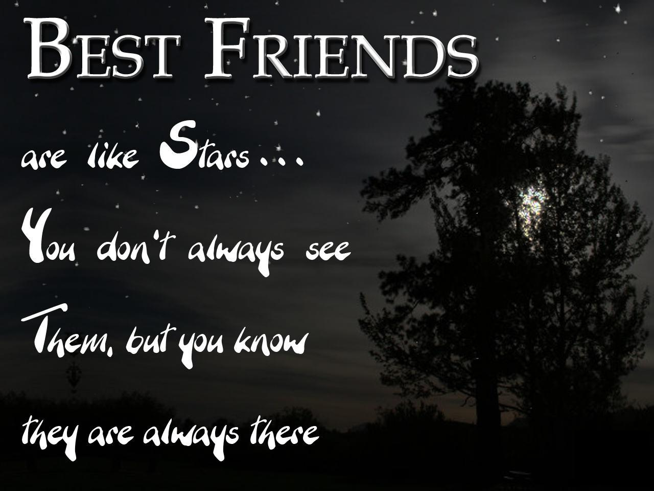 quotes about cool friends quotes