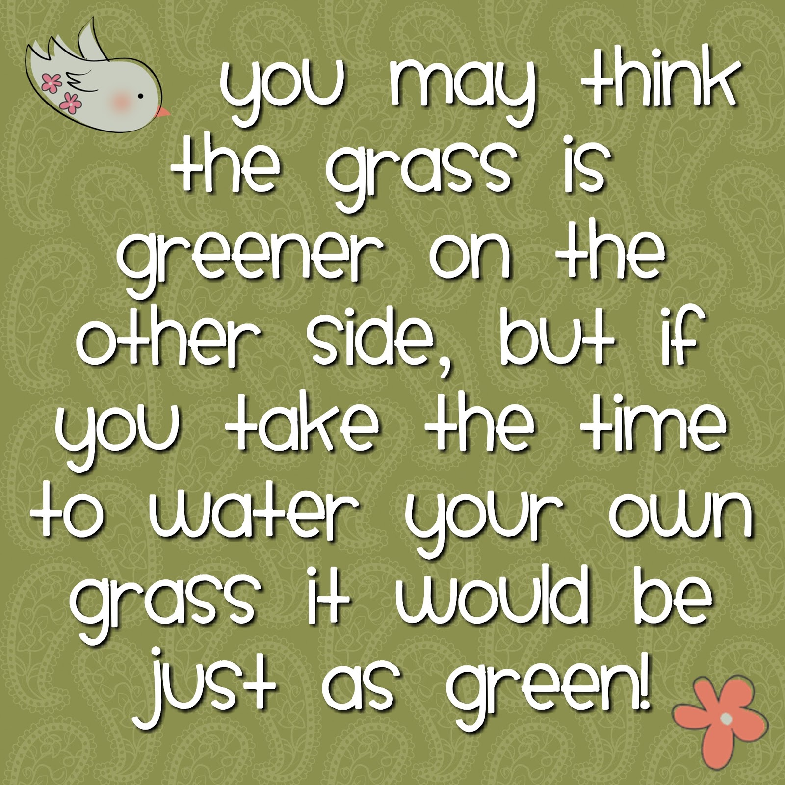 Quotes About Grass 536 Quotes