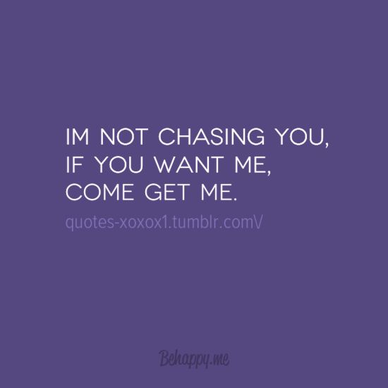 Quotes about Chasing trains (25 quotes)