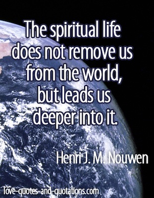 Spiritual Life Quotes Inspiration Quotes About Spiritual Life 451 Quotes