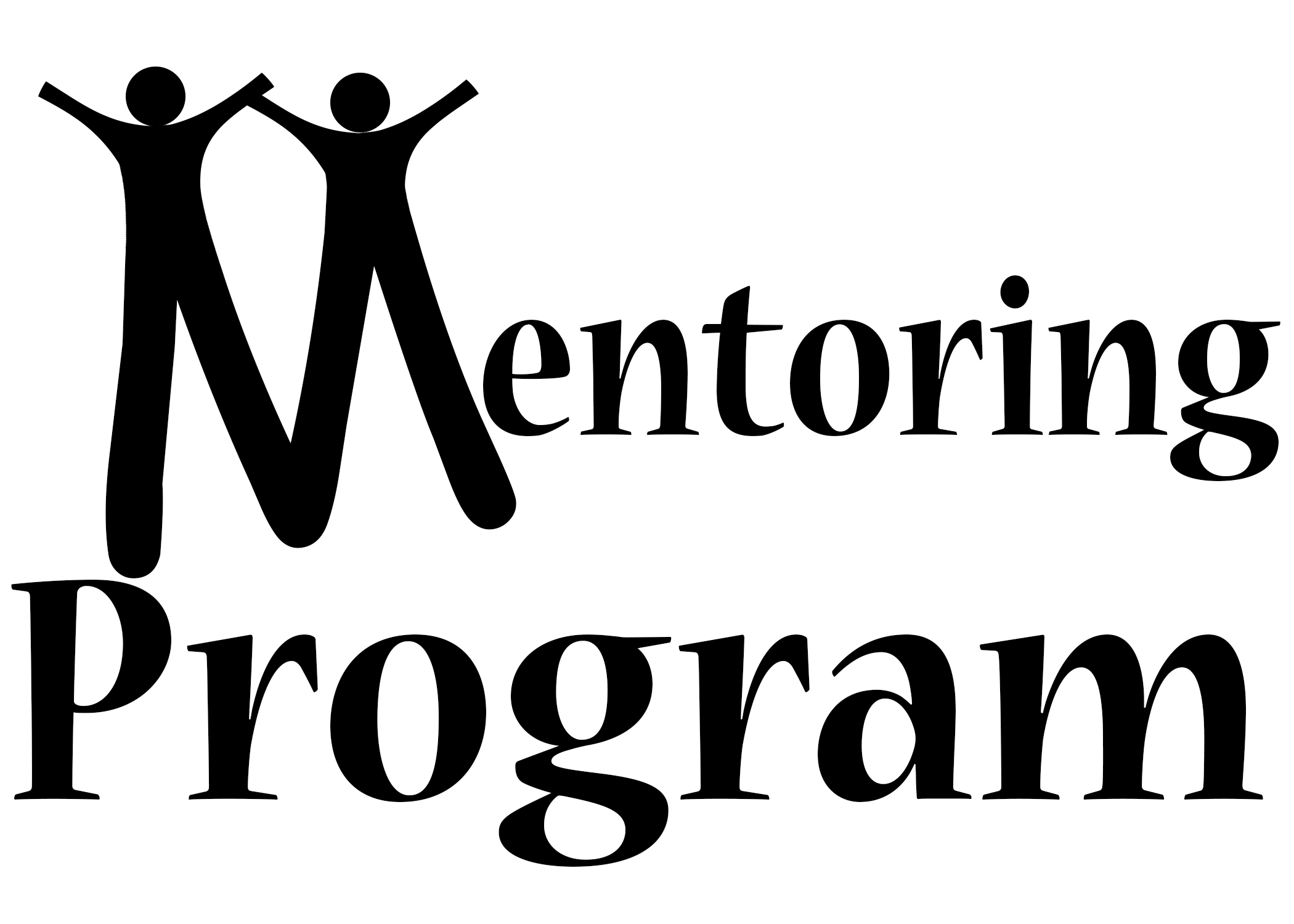 mentoring Mentoring (1) a process whereby an experienced, highly regarded, empathic person (the mentor) guides another individual (the mentee) in the development and re-examination of his or her own ideas, learning, and personal and professional development.