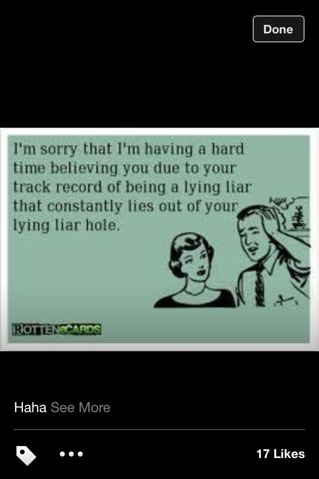 Quotes about Lying being ok (21 quotes)