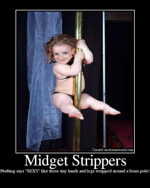 Quotes About Midget 73 Quotes