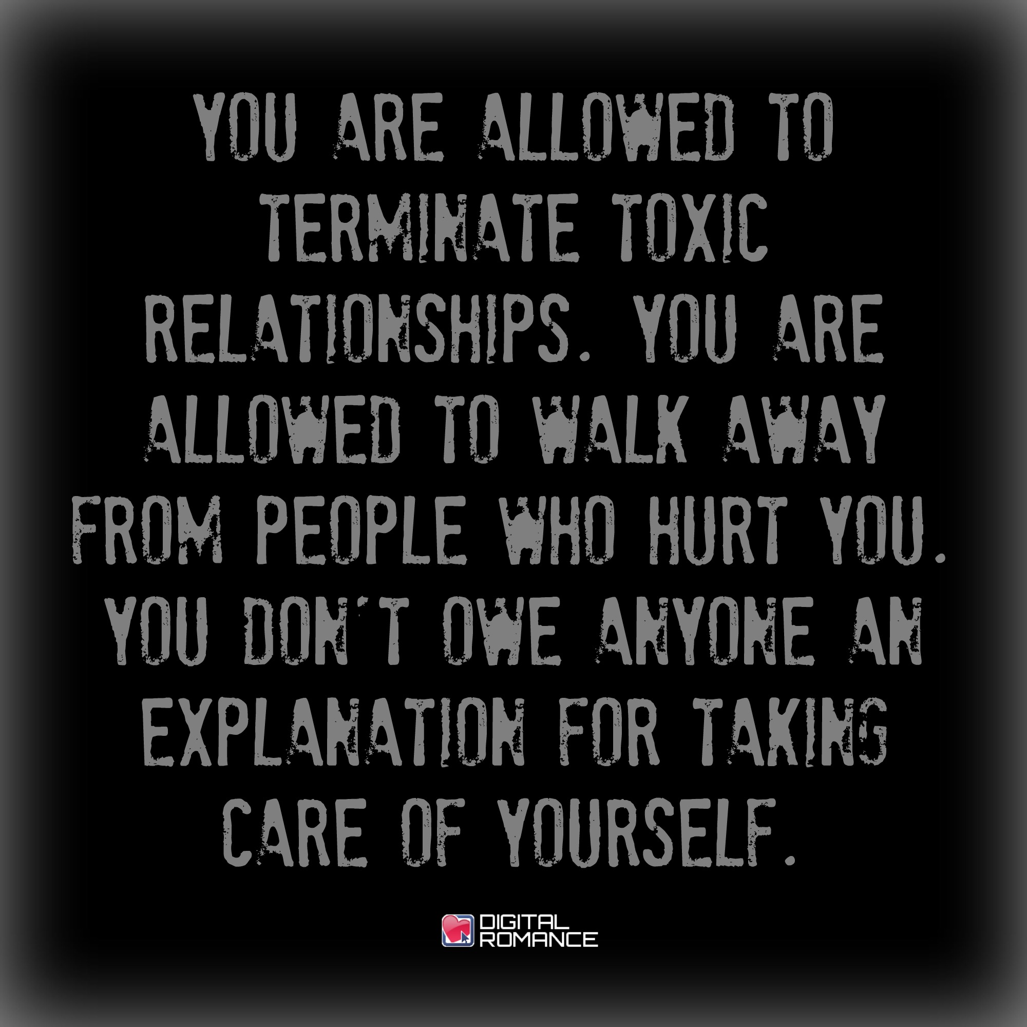 Toxic quotes sayings