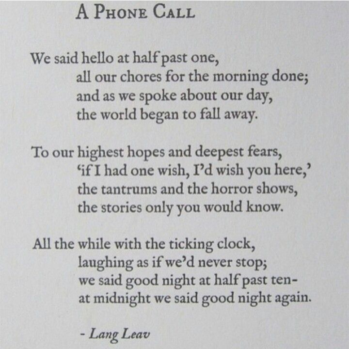 Quotes About Late Night Phone Calls 11 Quotes