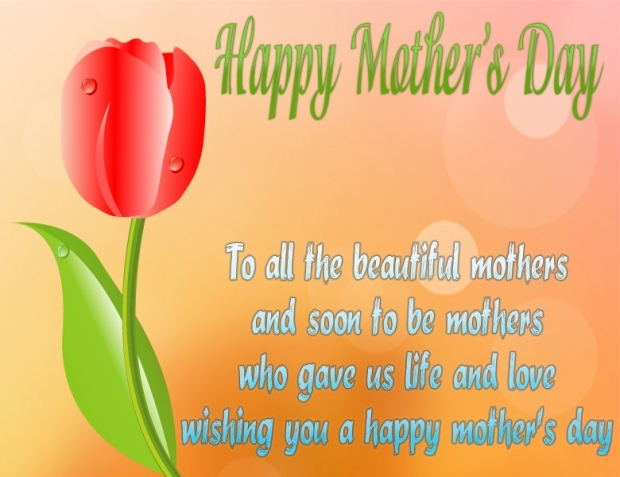 Quotes About Mothers Day And Flowers 15 Quotes