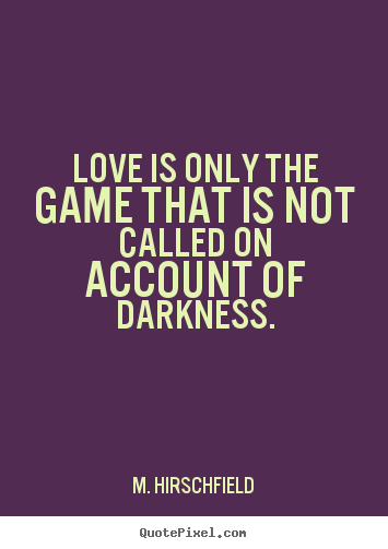Quotes about Love from video games (24 quotes)