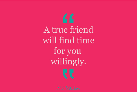 quotes about time and friends quotes