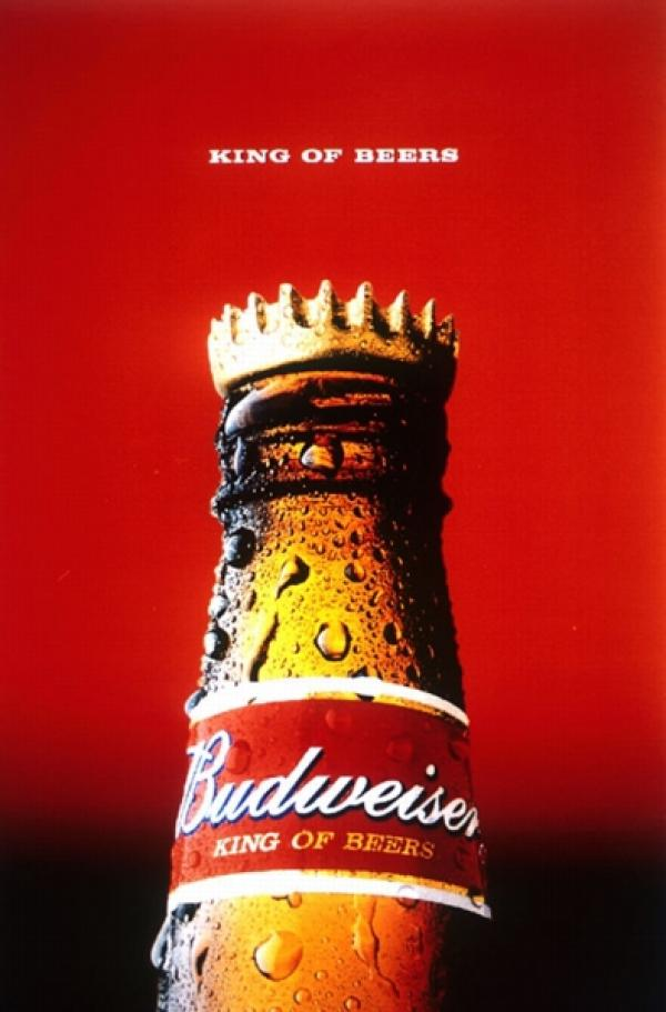 budweiser advertising objectives strategy But in fact, the strength of budweiser comes from a very well build and controlled marketing mix 1) make budweiser a good example of strategy in beer market.