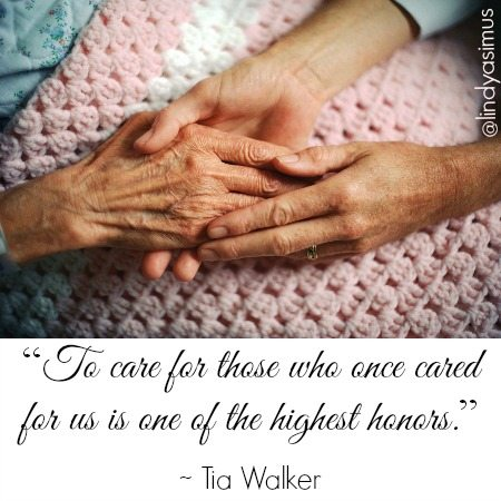 Quotes About Caring For Elderly Parents 17 Quotes