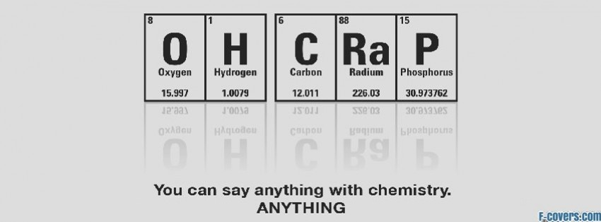 Quotes About Chemistry Funny 23 Quotes