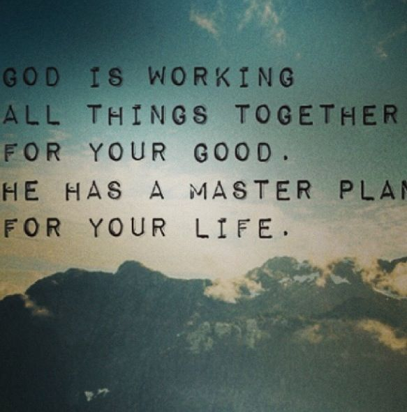 quotes about god s plan quotes