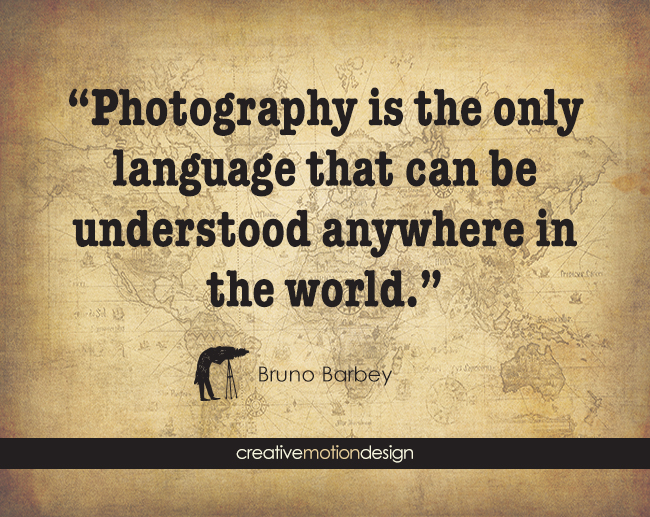 quotes about inspiration photography quotes