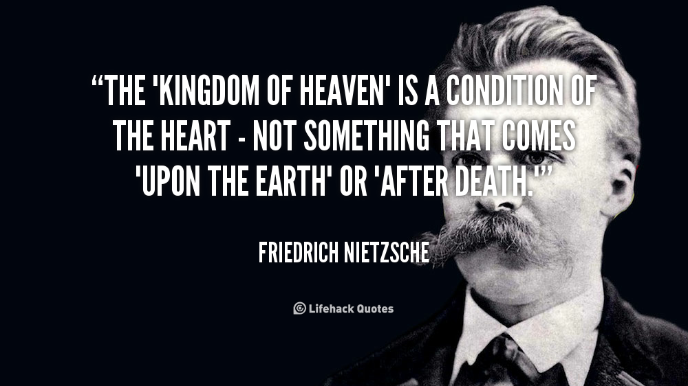 quotes about kingdom of heaven quotes