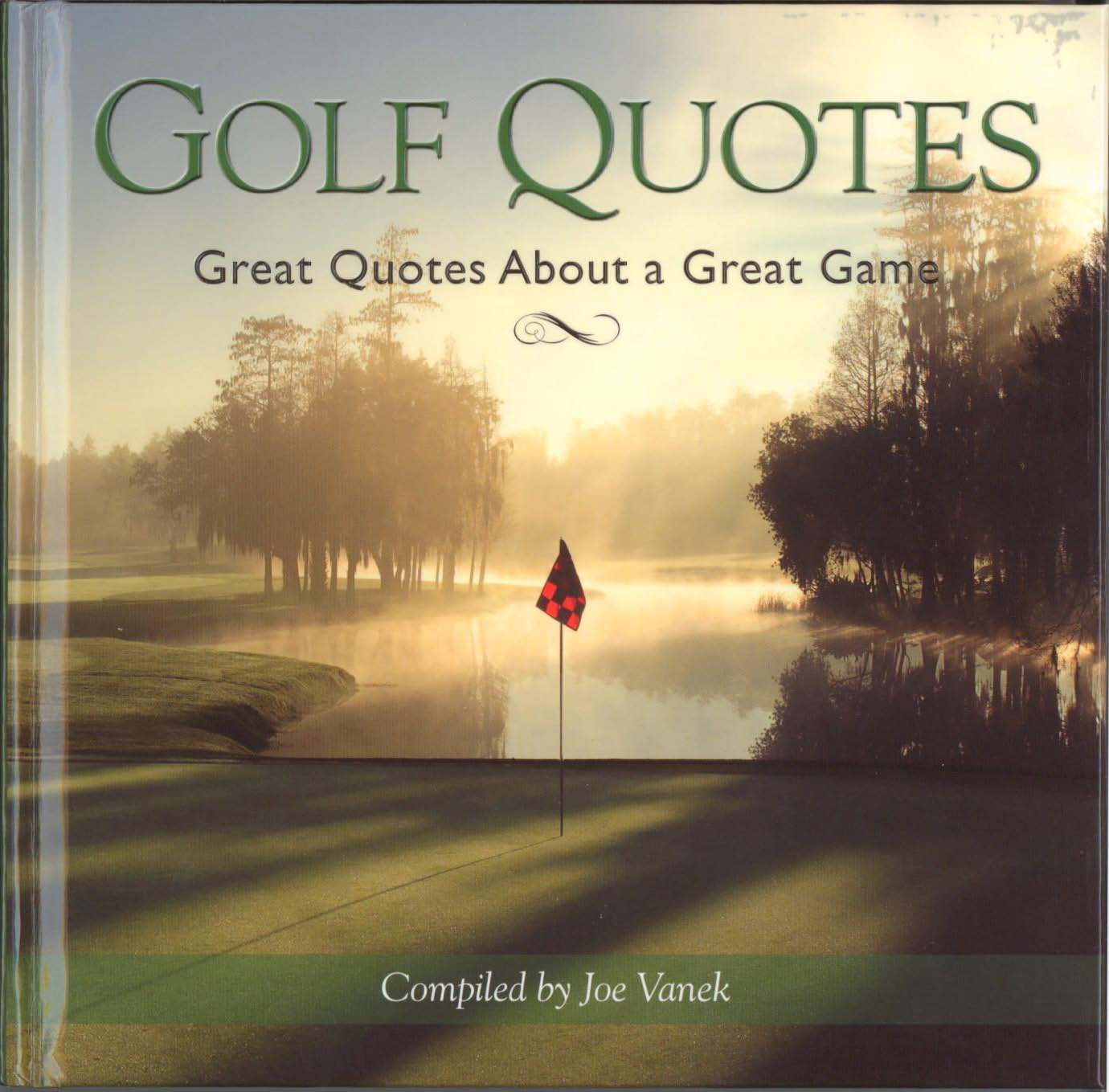 Inspirational Golf Quotes Quotes About Inspirational Golf 19 Quotes