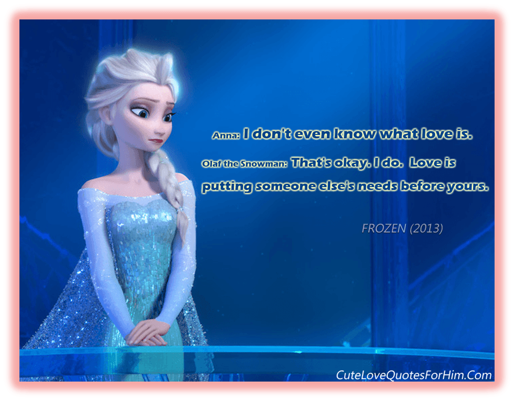 Quotes about Frozen In Time (70 quotes)