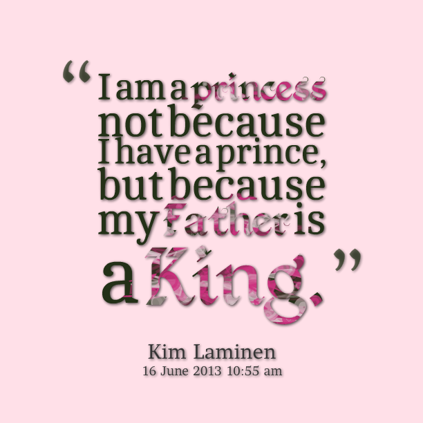 Quotes about Princess (393 quotes)