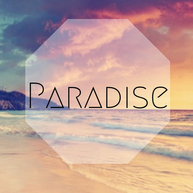 Quotes about Paradise Beach (27 quotes)