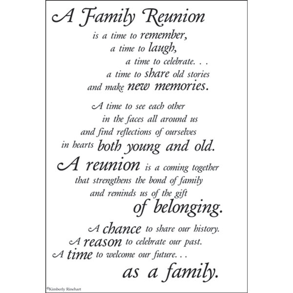 Quotes About Reunion 124 Quotes