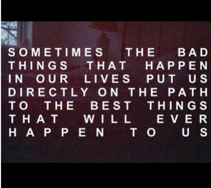 Bad Things Happen Quotes: Quotes About Reason Things Happen (93 Quotes