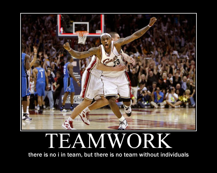 Quotes about Sport teamwork (31 quotes)