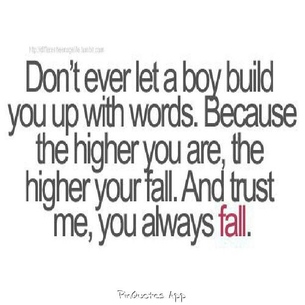Quotes about True teenage love (21 quotes)