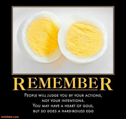 Quotes About Boiled Eggs 38 Quotes
