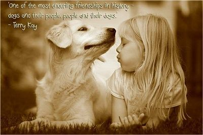 Quotes About A  And Her Dog | Quotes About Girl And Her Dog 17 Quotes