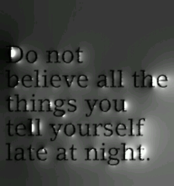Quotes About Lonely Nights 33 Quotes