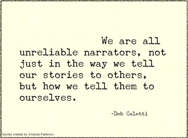 quotes about unreliable quotes