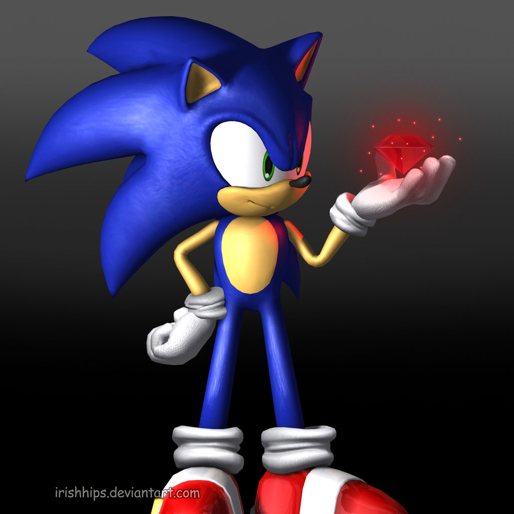 Quotes About Sonic The Hedgehog 28 Quotes