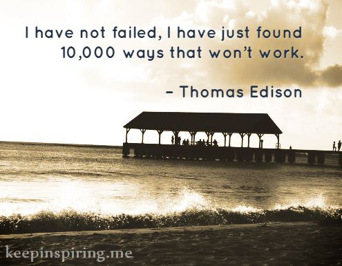 Quotes about Not Giving Up (124 quotes)