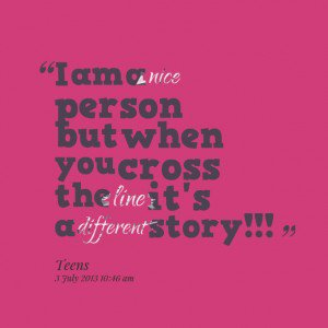 Quotes About Nice Person 139 Quotes