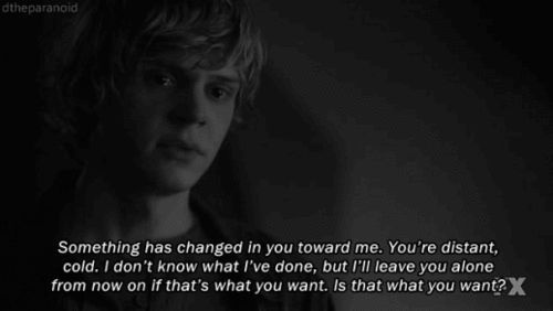 Quotes about Tate (56 quotes)