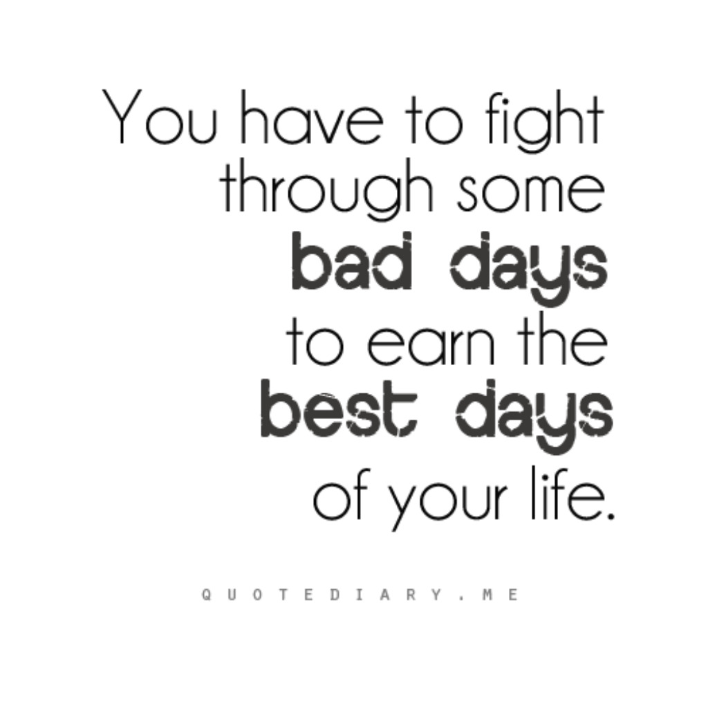 Quotes About Long Hard Days 22 Quotes
