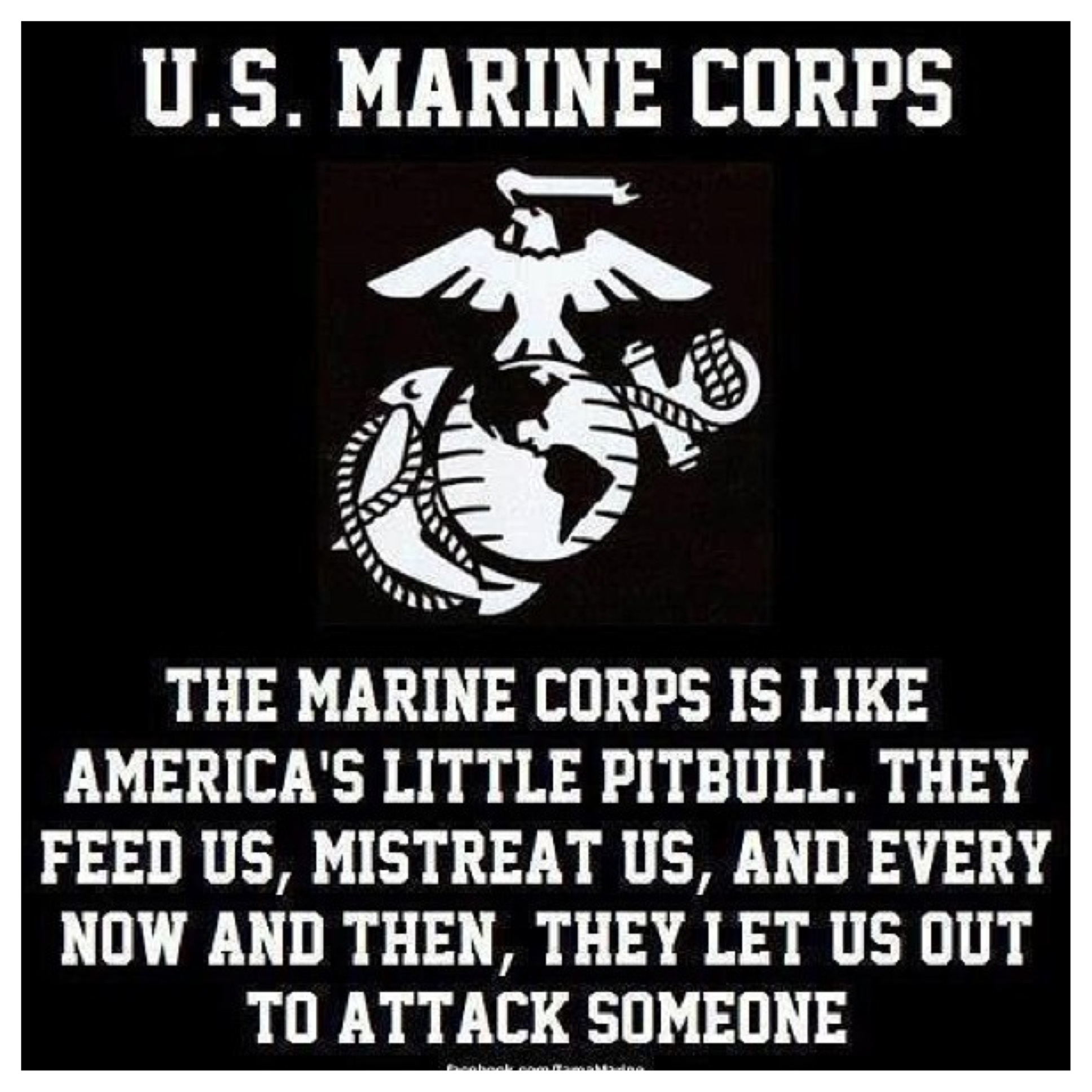 Famous Marine Corps Quotes Quotes About Marine Corps 127 Quotes
