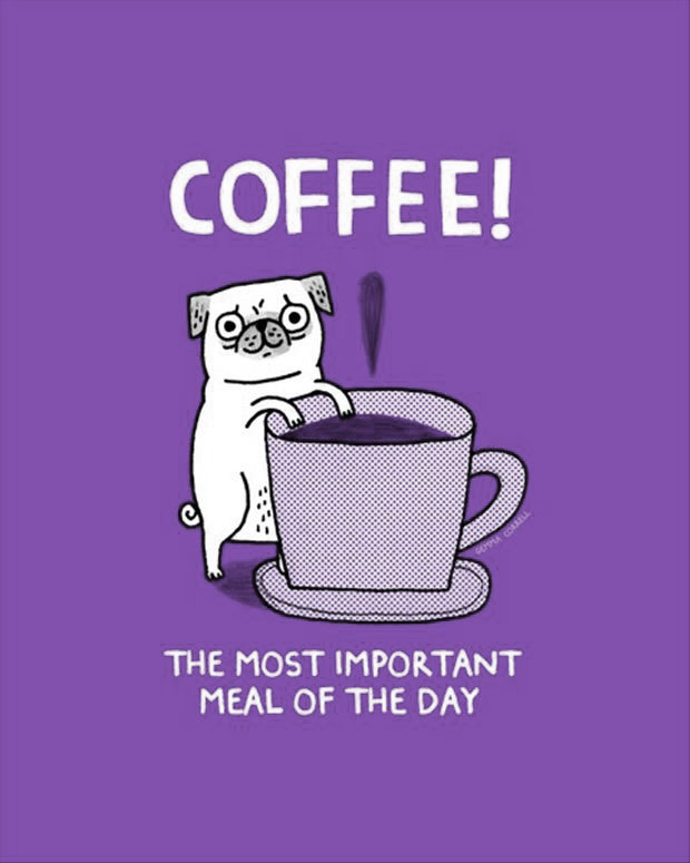 Quotes about Coffee funny (27 quotes)