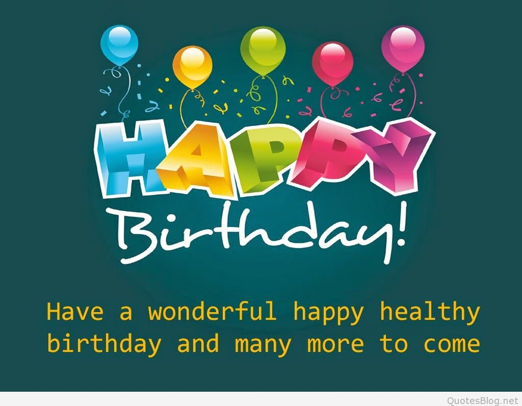 Quotes about birthday greetings 28 quotes m4hsunfo