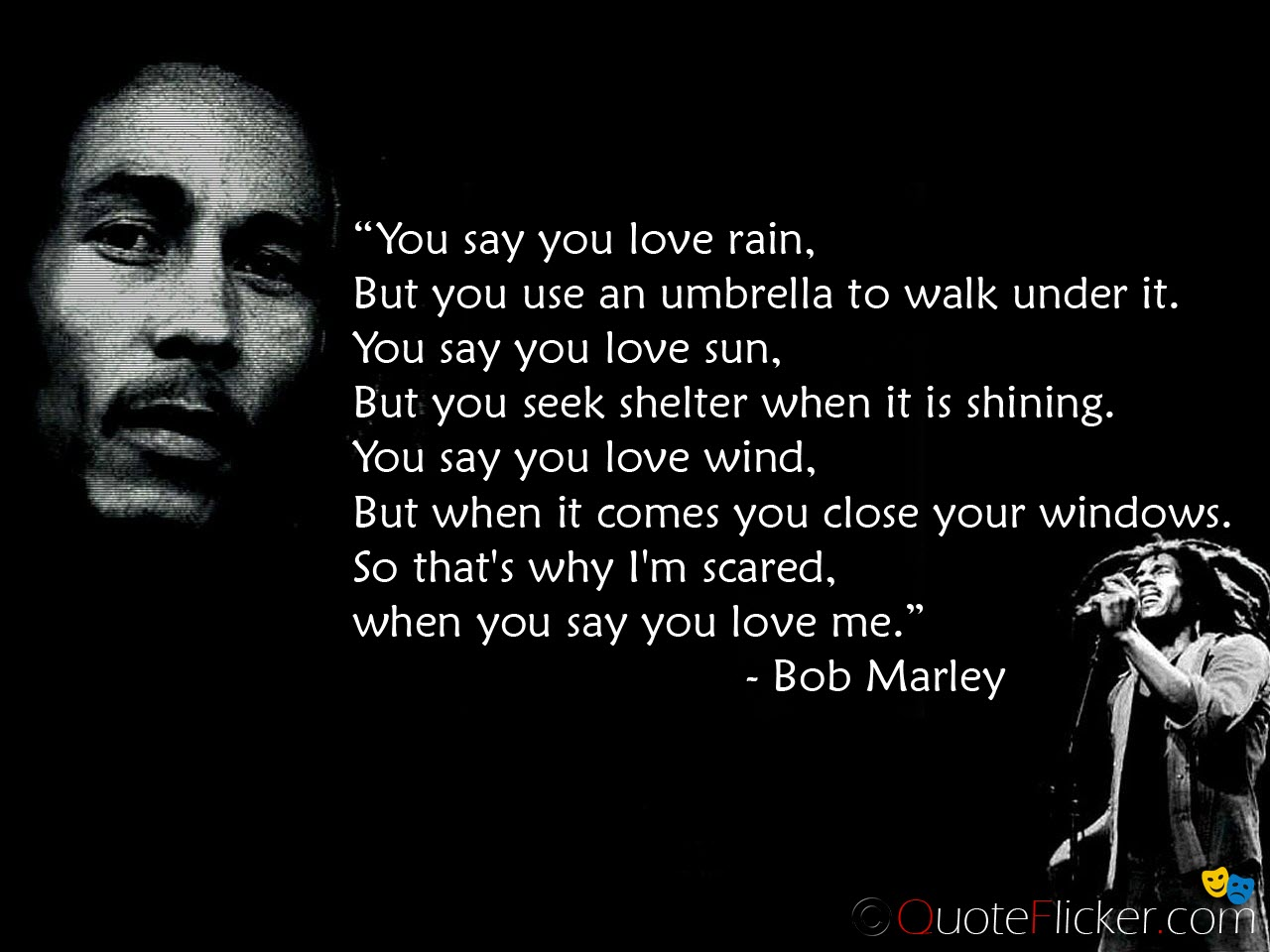 Quotes About Marley 93 Quotes