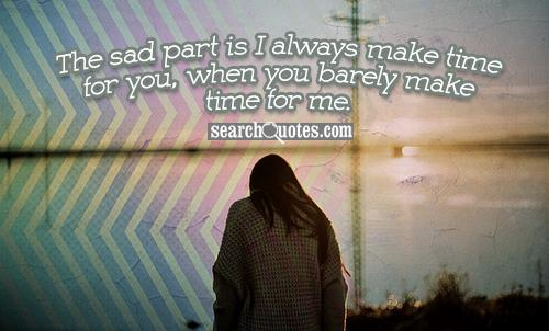 Quotes About Boyfriend No Time 22 Quotes