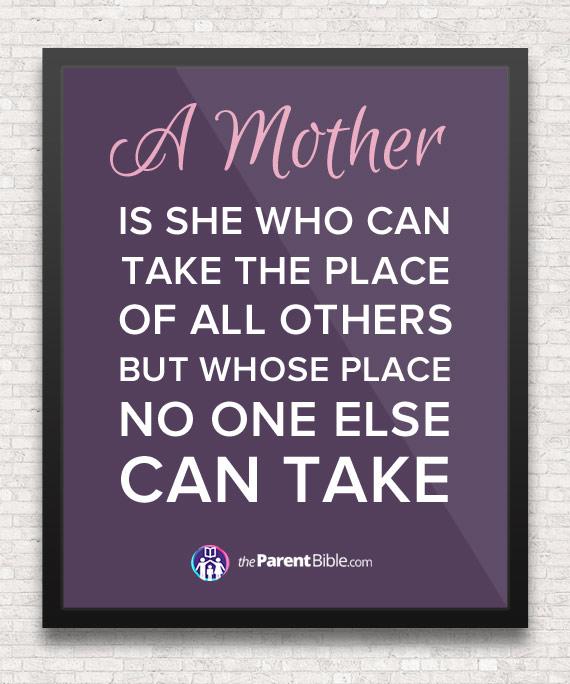 Quotes About Mothers: Quotes About Bad Mothers (42 Quotes