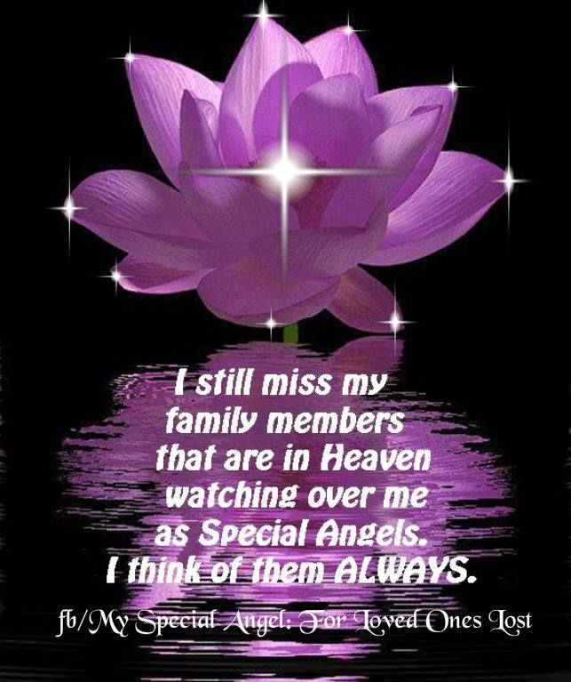 Quotes about Missing family member (7 quotes)