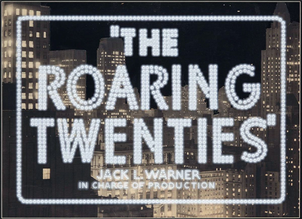 an overview of the socio economic changes in the united states in the roaring twenties