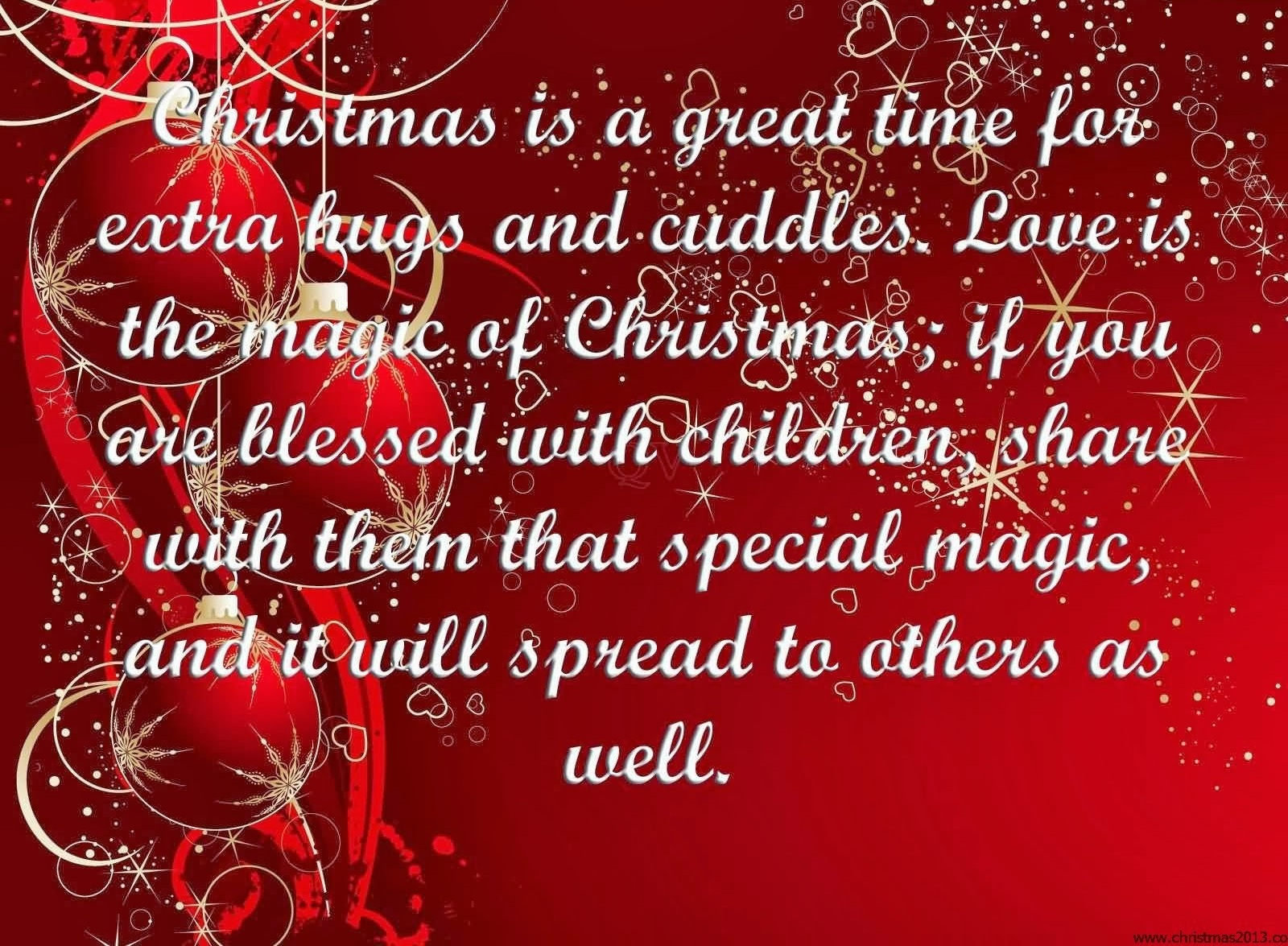 quotes about christmas sharing 61 quotes
