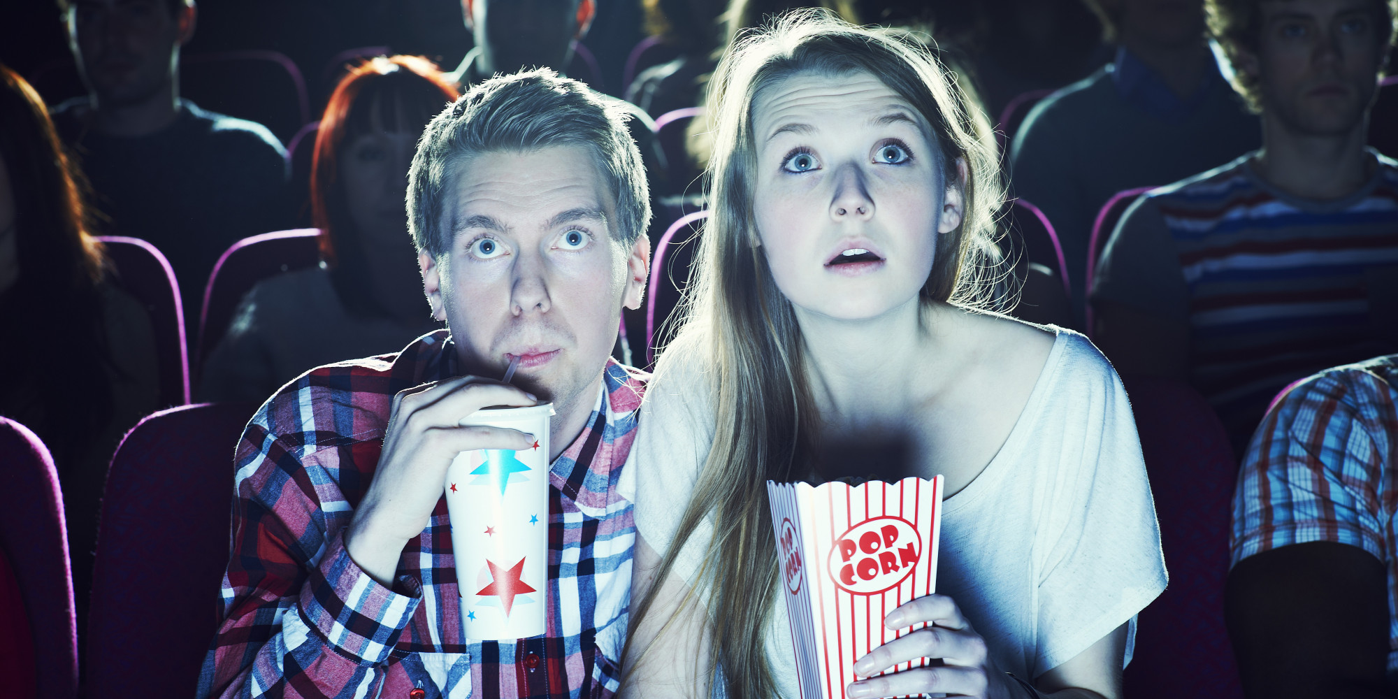 Quotes about Watching movies (158 quotes)
