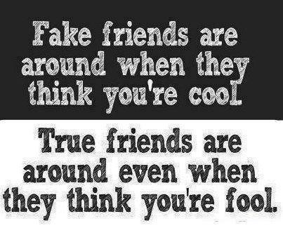 Quotes about Fake friends 63 quotes
